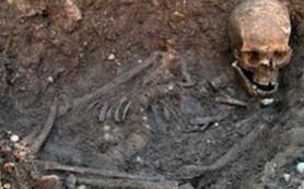 Король Англии Ричард III страдал глистами