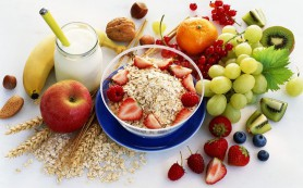 Лучший способ похудения – здоровое питание