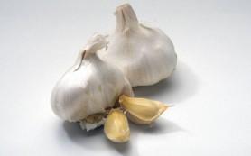 Чеснок снижает риск пищевого отравления