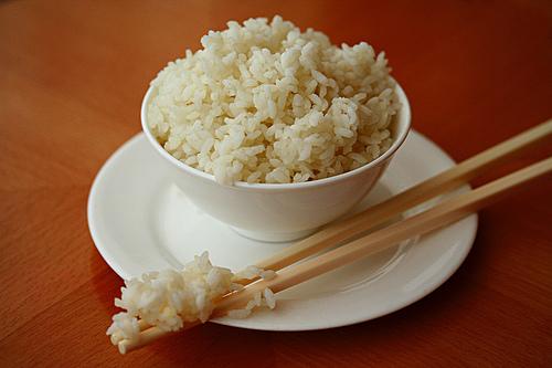 Доказано: рис вредит здоровью