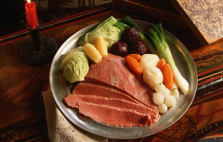 Раздельное питание: за и против