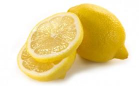 Лимон избавит от язвы желудка и отеков