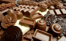 Шоколад может привести к пищеварительному расстройству и воспалению