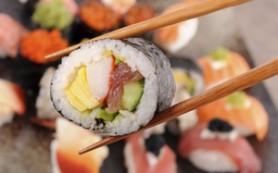 Японская диета: пользу еще предстоит доказать!