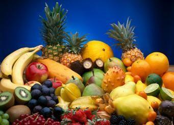 Антиоксиданты помогают от ожирения