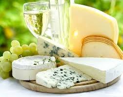 Сыр способствует омолаживанию