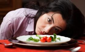 Расстройства питания передаются генетически