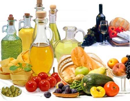 Стало известно новое свойство средиземноморской диеты