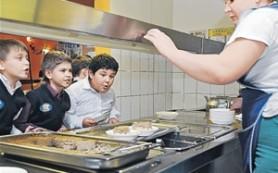 7 принципов полезного питания для школьников