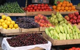 Зачем организму нужны фрукты и овощи