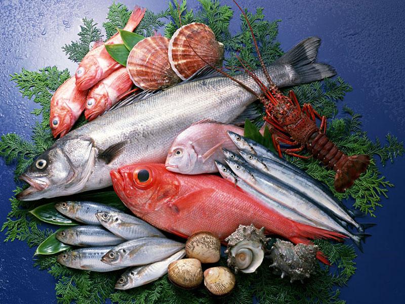 Рыба, вредная для здоровья
