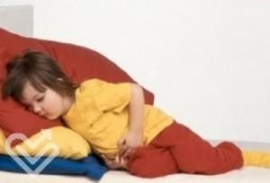 Сколько может продолжаться рвота у ребенка