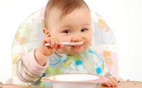 Хлебобулочные и макаронные изделия в рационе ребенка