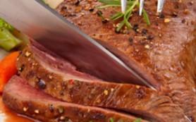 Ученые: мясо обязательно должно присутствовать в рационе!