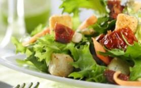 Вегетарианская диета для похудения: меню и эффективность диеты