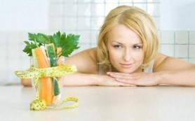 Успешность диеты обусловлена стилем питания