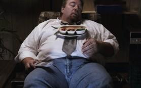Пищевое ожирение: причины и последствия