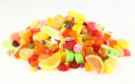 Сладости: для диеты, здоровья и радости