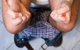 Запор: лечение тыквенным соком
