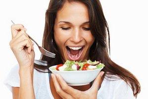 Грейзинг: ешь и худеешь