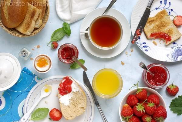 Какой завтрак самый полезный