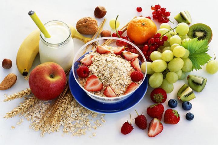 5 самых популярных мифов о здоровом питании