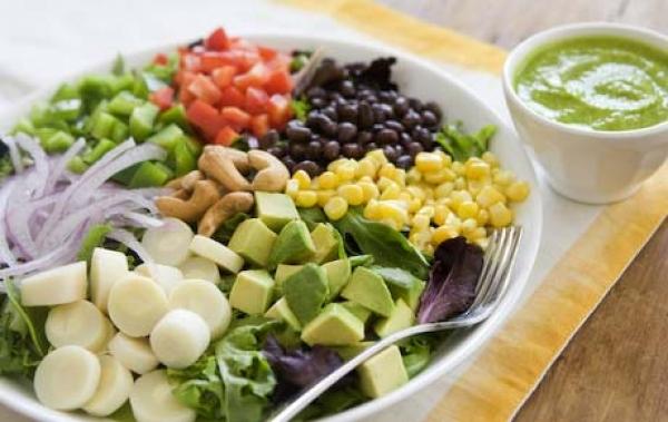 Соевый белок для вегетарианцев и не только: возьмите на заметку