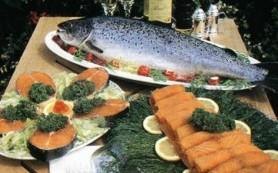 Почему рыба так полезна