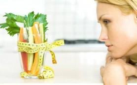 Как очистить организм с помощью диеты