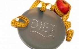 Правда и мифы о диетах: возьмите на заметку