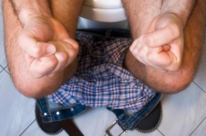 Народный способ избавления от диареи: возьмите на заметку