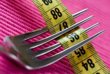 Веселая диета: новый день и новое меню