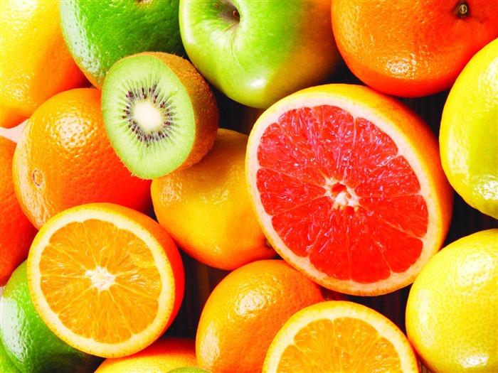 Семь порций фруктов в день снижают риск смерти в 2 раза