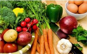 Вегетарианство: искусство здоровья