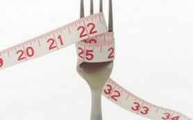 Пора на диету: учитесь на чужих ошибках