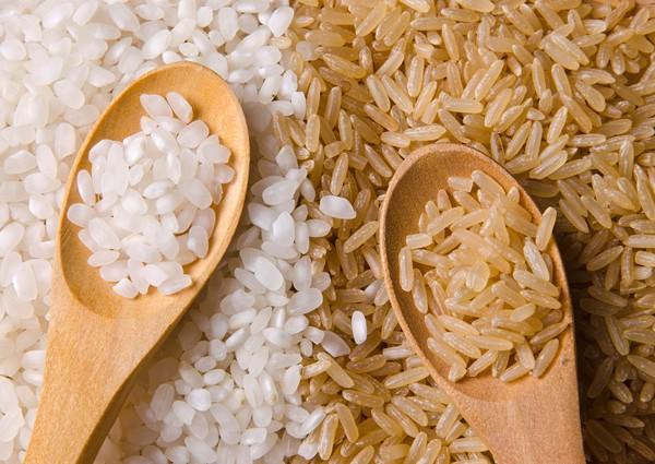 Белый и коричневый рис: что лучше