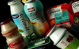 Польза пробиотиков вновь поставлена под сомнение