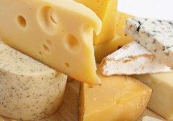 Этот соленый и вредный… швейцарский сыр