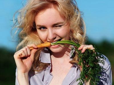 Mорковная диета для быстрого похудения