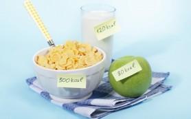 Каким должно быть питание и калории