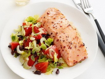 Раскрыт механизм действия средиземноморской диеты
