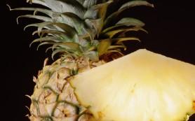 Ананас: здоровое и лечебное питание