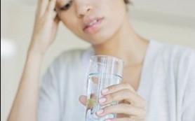 Соки и жидкости против запора