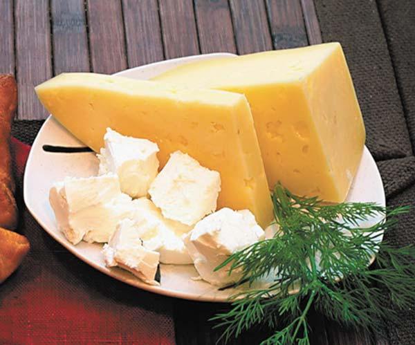 2 диеты для любителей сыра: возьмите на заметку