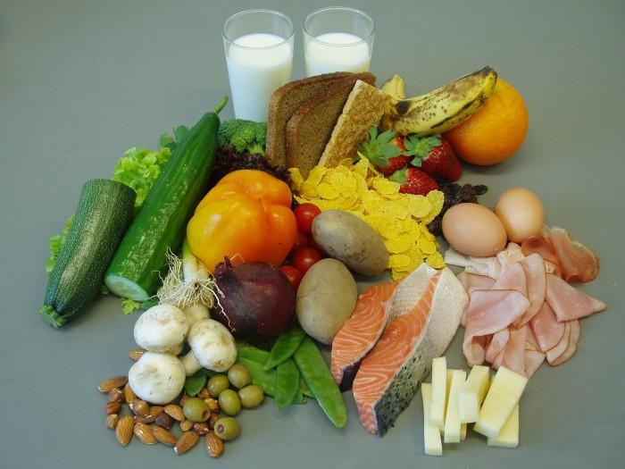 Белковая диета на 7 дней: возьмите на заметку