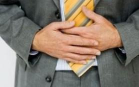 Симптомы и лечение язвы желудка