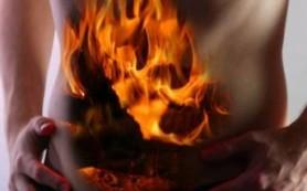 Как избавиться от изжоги: просты советы