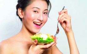 Как действует японская диета