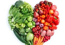 Сезонное питание поможет улучшить здоровье