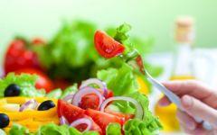 Лучшая диета-2014: снизит вес и поддержит сердце